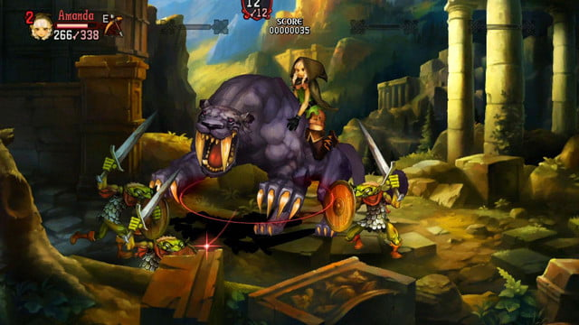 Dragons Crown Playstation 3 Screenshot: Dragon S Crown Sheet Music At Alzheimers-prions.com