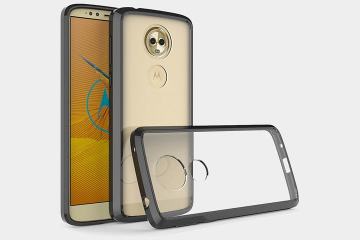 best moto e5 plus cases dretal