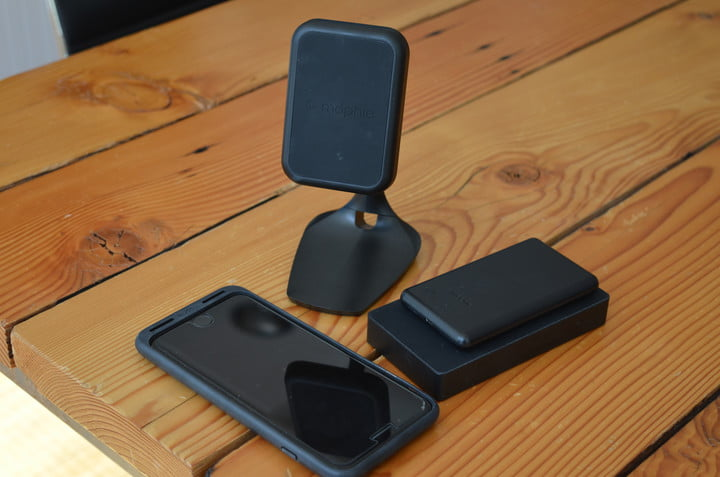 mophie charge force review 2