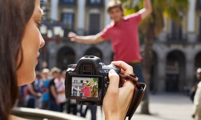 What is a DSLR Camera And How is it Different From