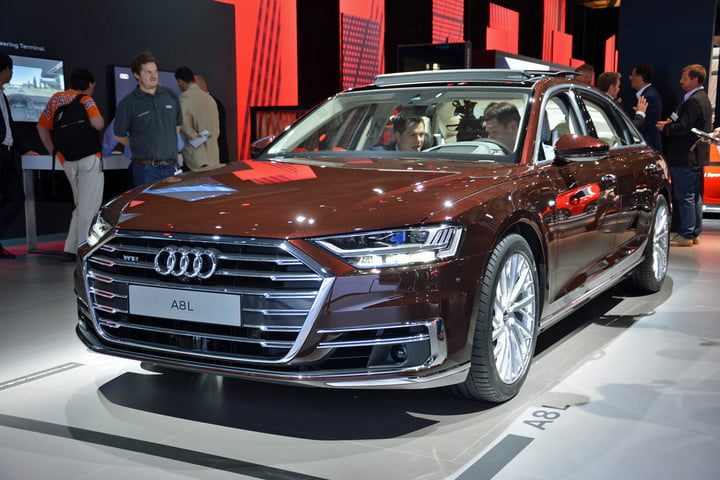 2018 Audi S8 Specs And Price >> 2019 Audi A8 News Pictures Specs Price Performance Digital