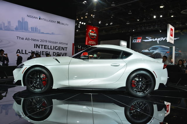 2020 Toyota Supra News Specs Performance Pictures Launch Date
