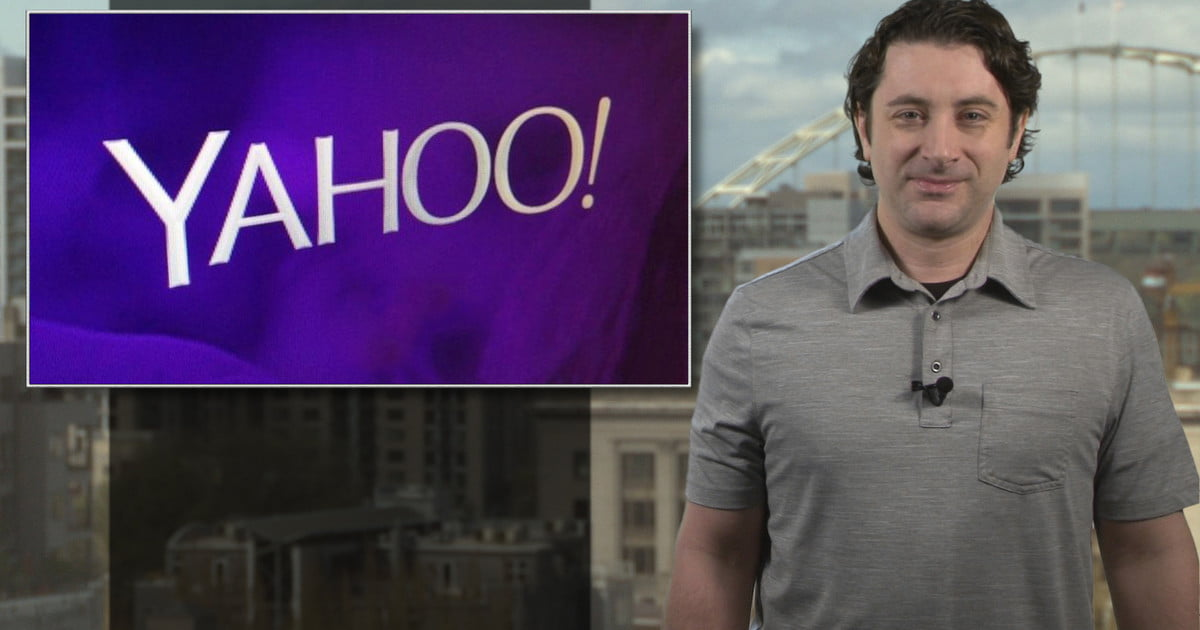Verizon To Stick With Yahoo Purchase But At New Scratch