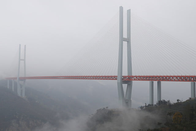 biggest bridges in the world duge bridge 3