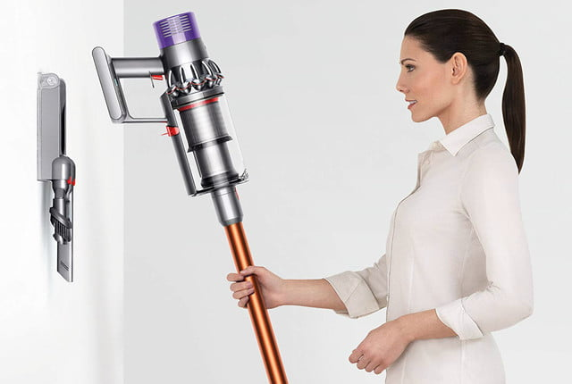 dyson vacuum cleaner deals on amazon cyclone v10 absolute lightweight cordless stick 6