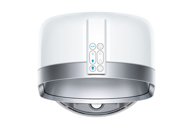 dysons new humidifier uses uv light fight spread bacteria dyson top remote