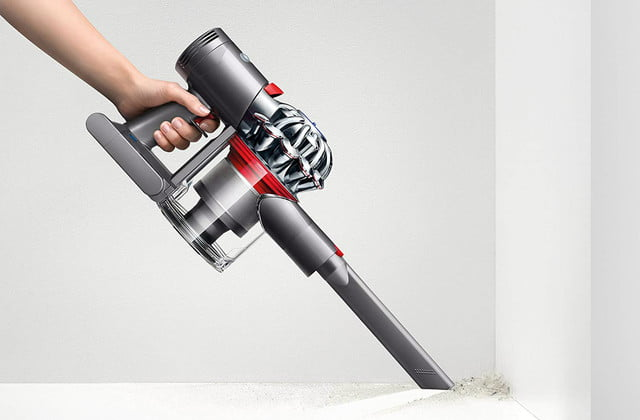 dyson vacuum cleaner deals on amazon v7 trigger cord free handheld 3