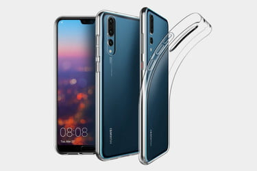 separation shoes 1e8ad 5a718 The Best Huawei P20 Pro Cases Available Right Now | Digital Trends
