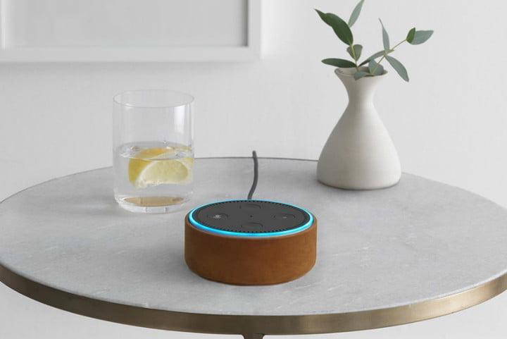 amazon products fathers day sale echo dot second gen