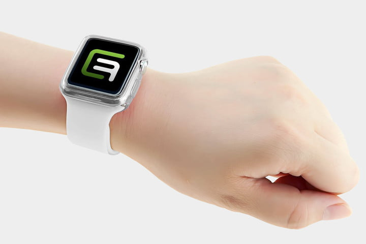 Eco Fused Apple Watch Screen Protector