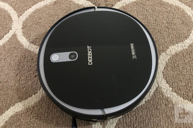 ecovacs deebot 711 review 4