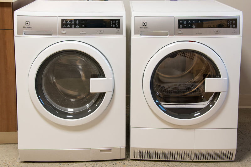 Electrolux EiED200QSW Review | Digital Trends