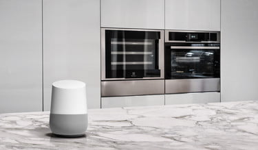 Talk to Your GE and Electrolux Appliances Through Google Assistant