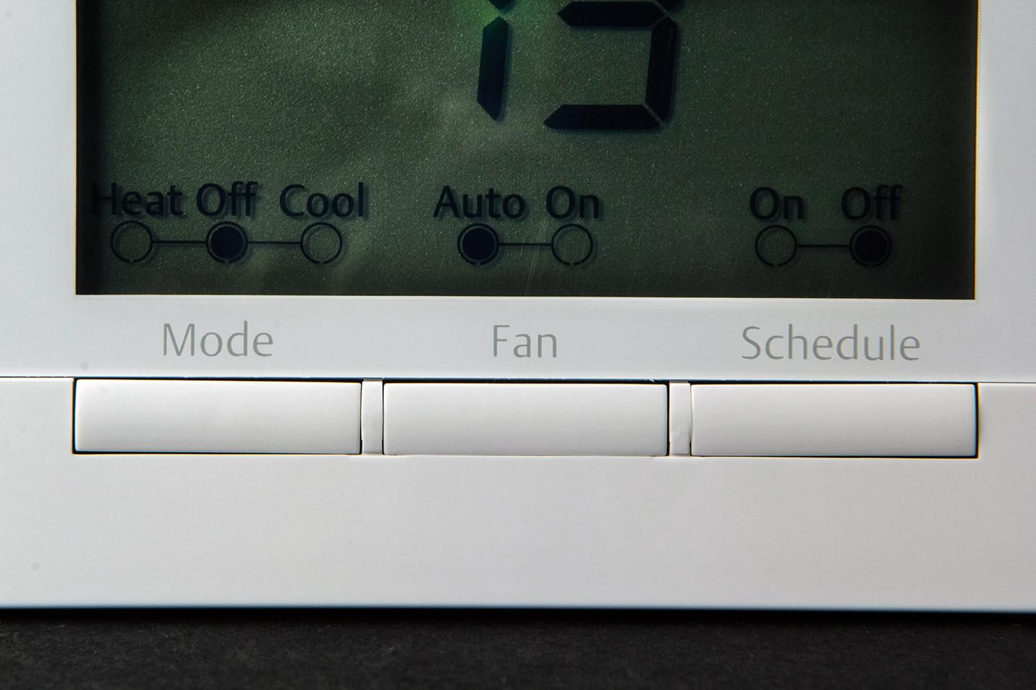 emerson sensi thermostat review digital trends emerson sensi themorstat review thermometer control