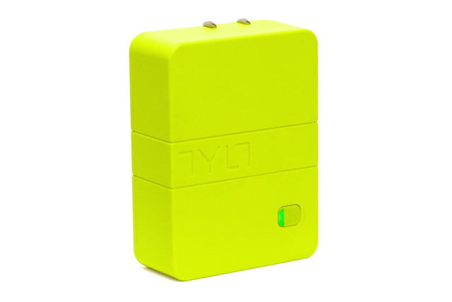 Energi 2K Smart Travel Charger