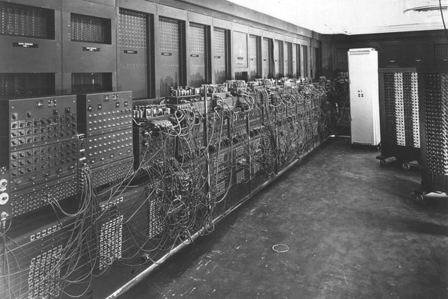 remembering eniac and the women who programmed it 2