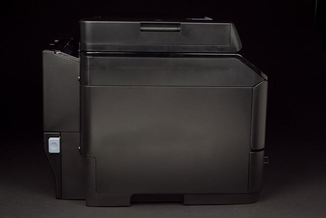 Epson-WorkForce-Pro-WP-4530-left-view