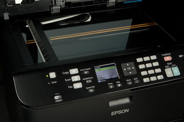 Epson-WorkForce-Pro-WP-4530-scanner-and-control-panel