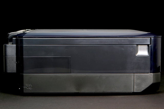 EPSON XP 610 right side