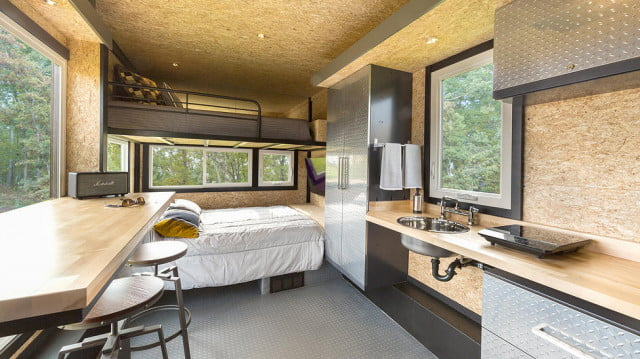 the escape sport is a rugged steel rv escapehomes 0013