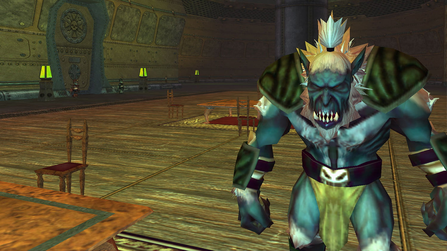 Everquest Next   Wallpapers Savage
