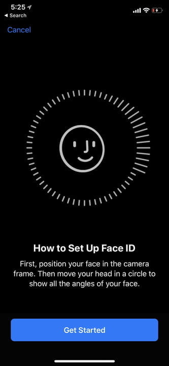 ios 12 tips and tricks 2 face id