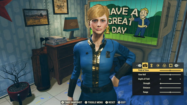 Fallout 76 Review-in-Progress