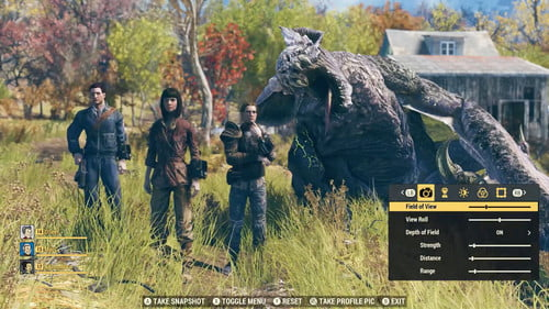 Fallout 76': Tips for Surviving the Nuclear Wasteland