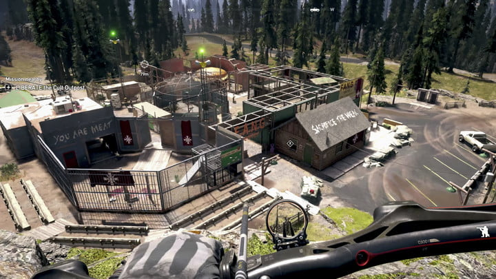 Far Cry 5 Beginner S Guide 11 Tips And Tricks For Taking Down A Cult Digital Trends