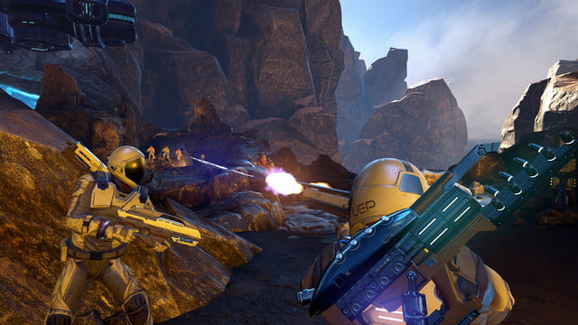 farpoint screens 02