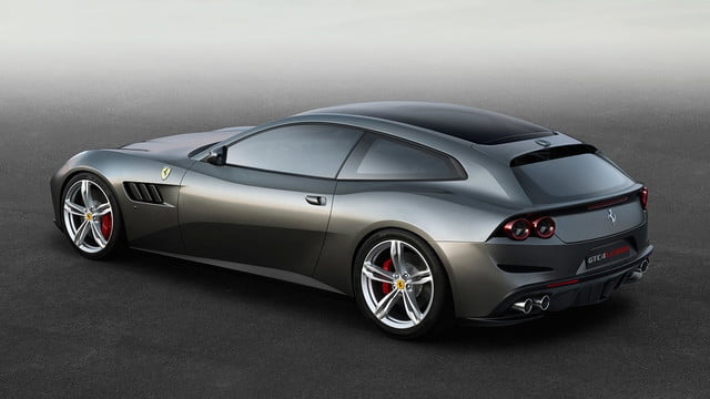 2017 ferrari gtc4lusso news performance specs pictures side r high lr