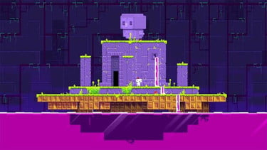 Digital Blend: Fez is a game that anyone with a 360 can play