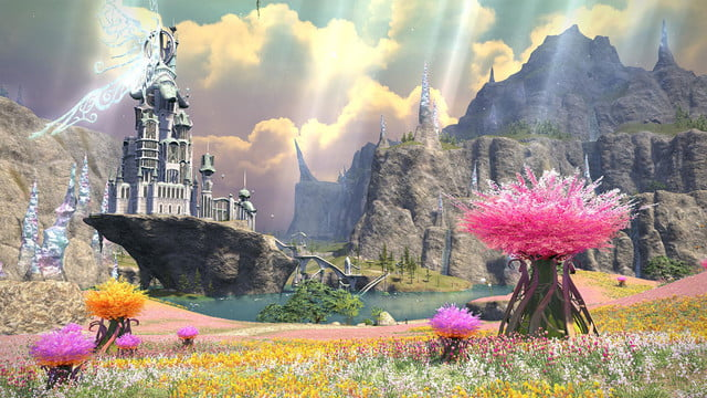 Final Fantasy XIV Shadowbringers Review: The Strongest Expansion Yet