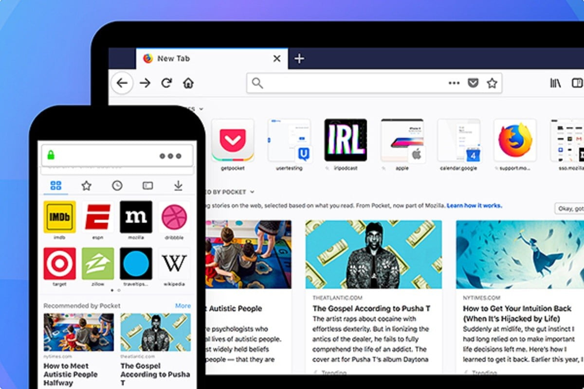 Paid browsers are the future, and Firefox might offer a better deal than Chrome