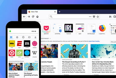 Paid Browsers Are the Future  Firefox May Offer Better Deal