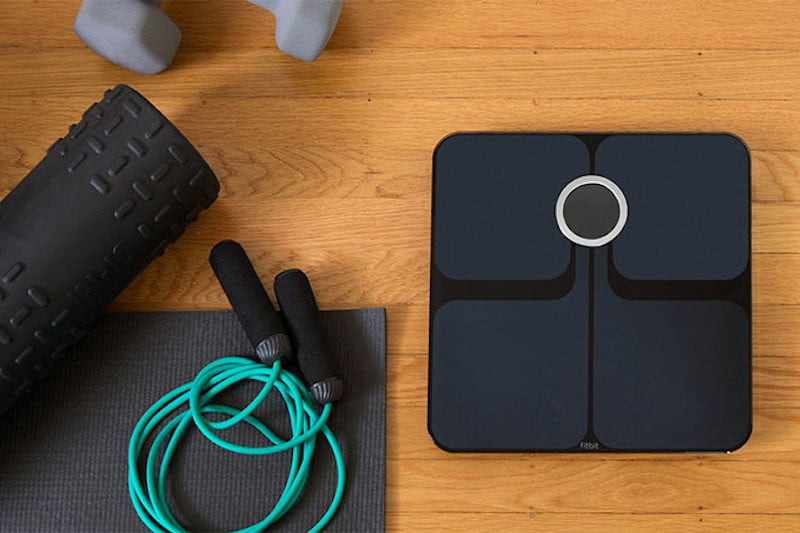 best fitness gadgets fitbit aria2 scale