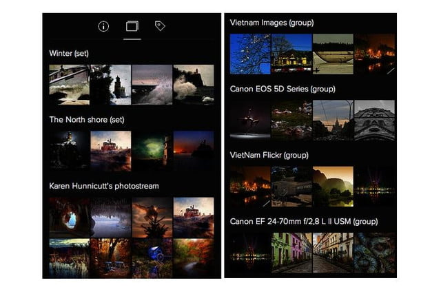 flickrs new photo experience leaves beta offers improved design faster browsing flickr related photos