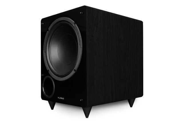 fluance db10 subwoofer released 4