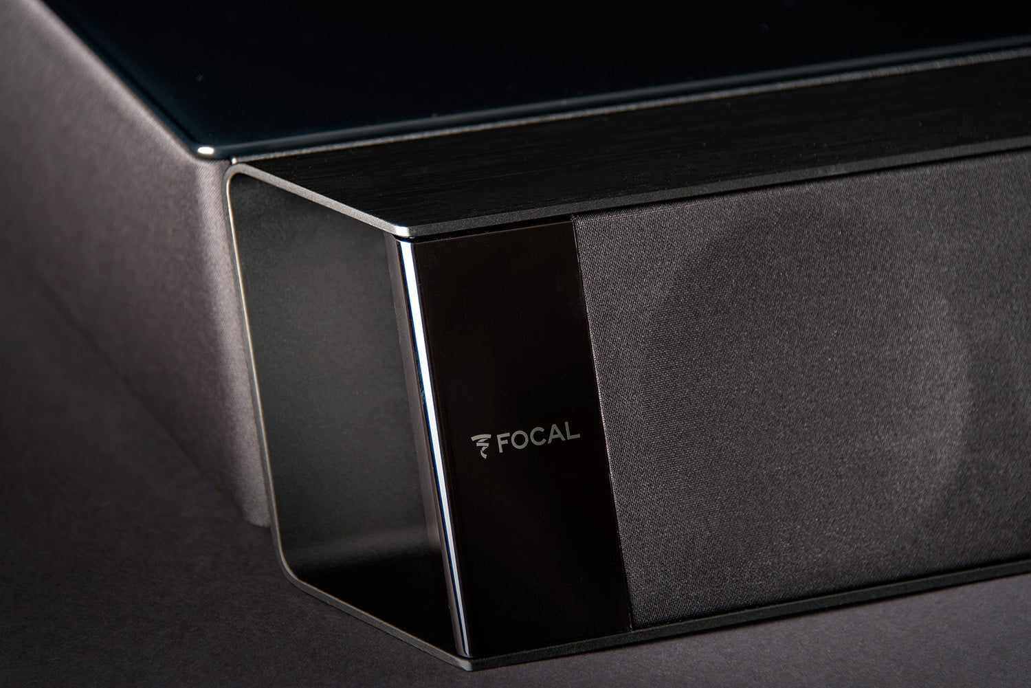 Focal Dimension Soundbar And Subwoofer Review Digital Trends Jvc Is All About The Best In Sound Minus Wiring Alone Or Together Bar Look Refined Enough To Fit Well Within Confines Of A Neat Tidy Space Series Isnt