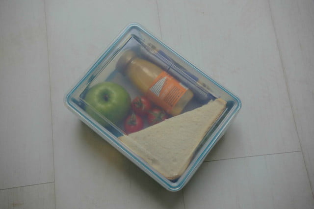 the foldflat is a collapsible food storage container 3