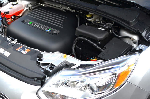 ford focus electric engine1