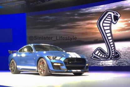 Ford Mustang Shelby GT500 Confirmed for 2019 | News, Teaser