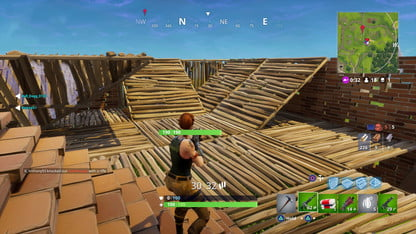 Epic Games Might Introduce a Building Cap in 'Fortnite