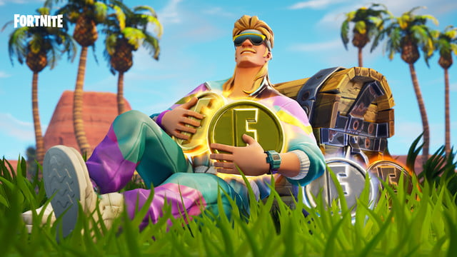 Fortnite' Being Cited as a Reason for 200 Divorces | Digital Trends