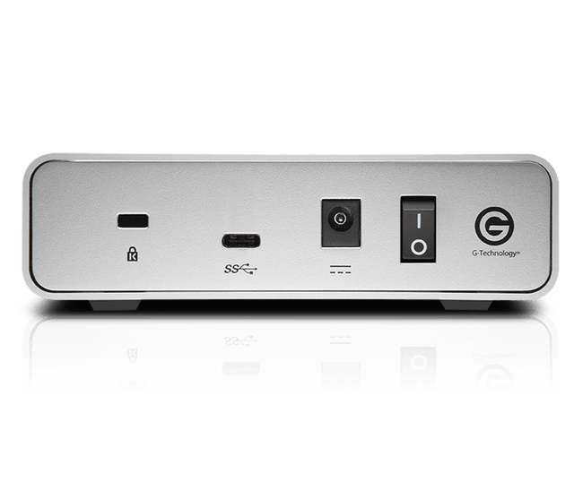 wd introduces g drive usb type c hdd with and mac charging rear gp