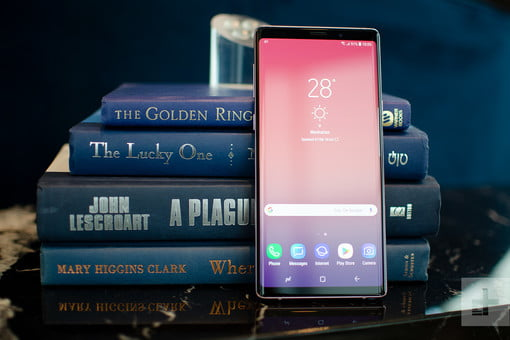 Samsung Galaxy Note 9 Specs Features Price Release Date