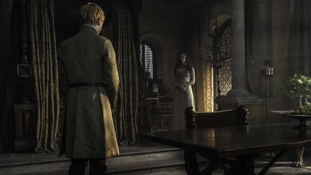 Game of thrones sons of the harpy screen 6