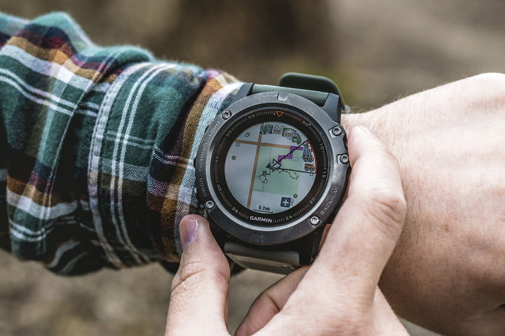 best fitness smartwatches garmin fenix 5x review feature 2