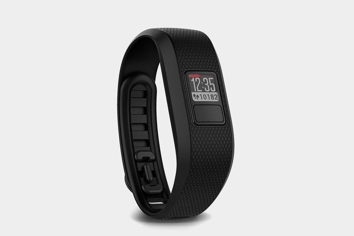 fitbit alternative garmin vivofit 3