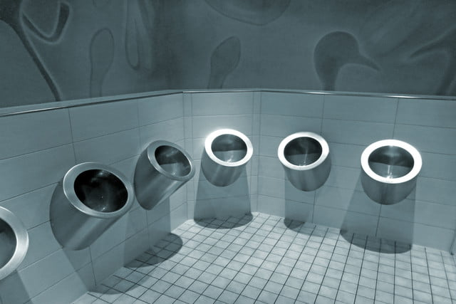 lonely planet toilets a spotters guide germany